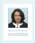 Eliana Cristina de Melo MacLeay