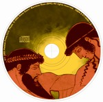 CD art from Lovers' Legends Unbound