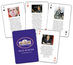 The House of Cards: Deck of Bush Fan