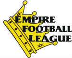 Empire Football League Logo