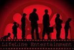 LifeLine Entertainment Logo