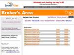 Broker's Area