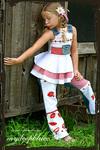 Dixie Daisy Jeans