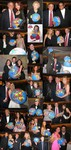 Collage of Gala Photos