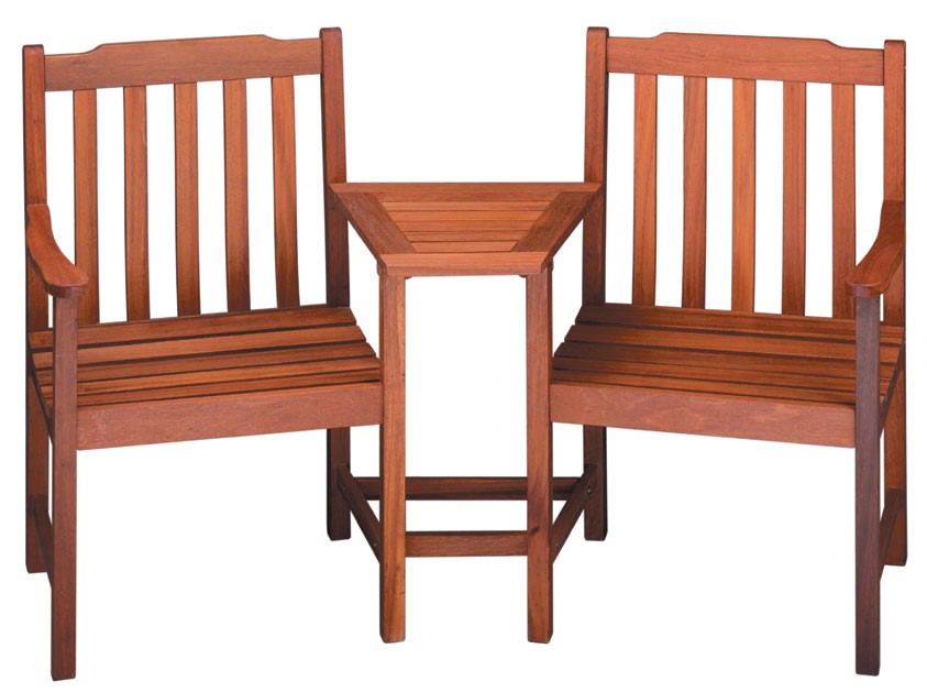 CWI S Outdoor Wood Furniture To Be Featured On ShopNBC