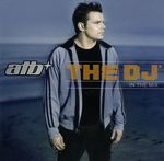 CD Cover Art - The DJ In The Mix