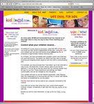 kidZmail Home Page