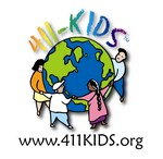 411-KIDS Connect-the-Family kids menus are helping youngsters raise their EQ during meal time and volunteers fundraise to help homeless, disadvantaged and at-risk youth. Menu activities were developed by psychologist Lori Gordon.