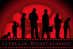 LifeLine Entertainment, Inc. Logo
