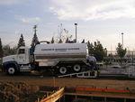 CWS Vacuum Truck