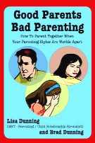 Between parent and child book review