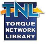 Torque Network Library Logo
