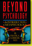Cover of Beyond Psychology, 3rd Edition