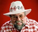 Barbecue America's Rick Browne, Ph.B