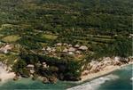 Mega Villa / Estate on Cliffs over Surf