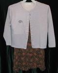 Sandra Bullock SPEED Original Film Worn Wardrobe