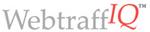 Logo: WebtraffIQ Logo
