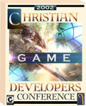 Christian Game Developers Conference logo
