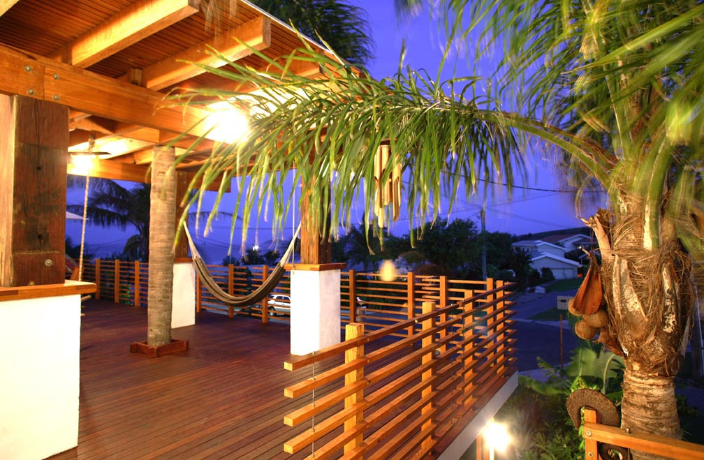 AUSTRALIAN BEACH HOUSE Malacca Malaysia