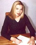 Elena Petrova, the creator of Russian Brides Cyber Guide