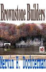 Brownstone Builders- Book cover