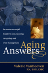 Aging Answers- The Book