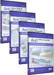 The Avid Editing DVD Training Series from Desktop Images