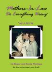 MILDEW Book Cover