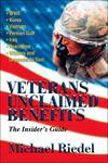 Finally! A book that really helps veterans to receive all their unclaimed