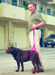 Picture of Bottom's Up Leash