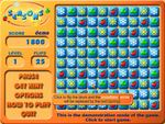 Seasons Demo Mode Screenshot