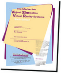 CyberEdge released their 6th annual report on the VizSim/VR marketplace today.