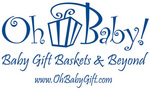 Oh Baby Logo