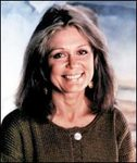 "Ms. Gloria Steinem joins Dr. Pat ""Crust Buster"" Baccili on the Radio and the Internet.  Visit www.crustbusting.com to listen live."