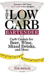 The Low-Carb Bartender