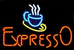 Expresso logo