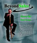 BeyondSales Book Cover