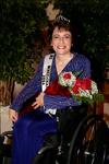 Rosemarie Rossetti, Ms. Wheelchair Ohio