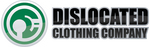 Dislocated Clothing Logo