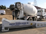 Concrete Washout Systems