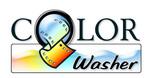 ColorWasher Logo