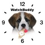 WatchBuddy® - The World's Most Lovable™ Watches & Clocks