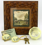 Golfer's Gift Collection from Wellhaven Gifts for Seniors