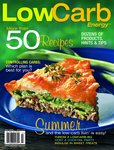 LowCarb Energy magazine cover