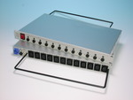 Bryant RS 422/485 Sequential Mains Distribution Unit