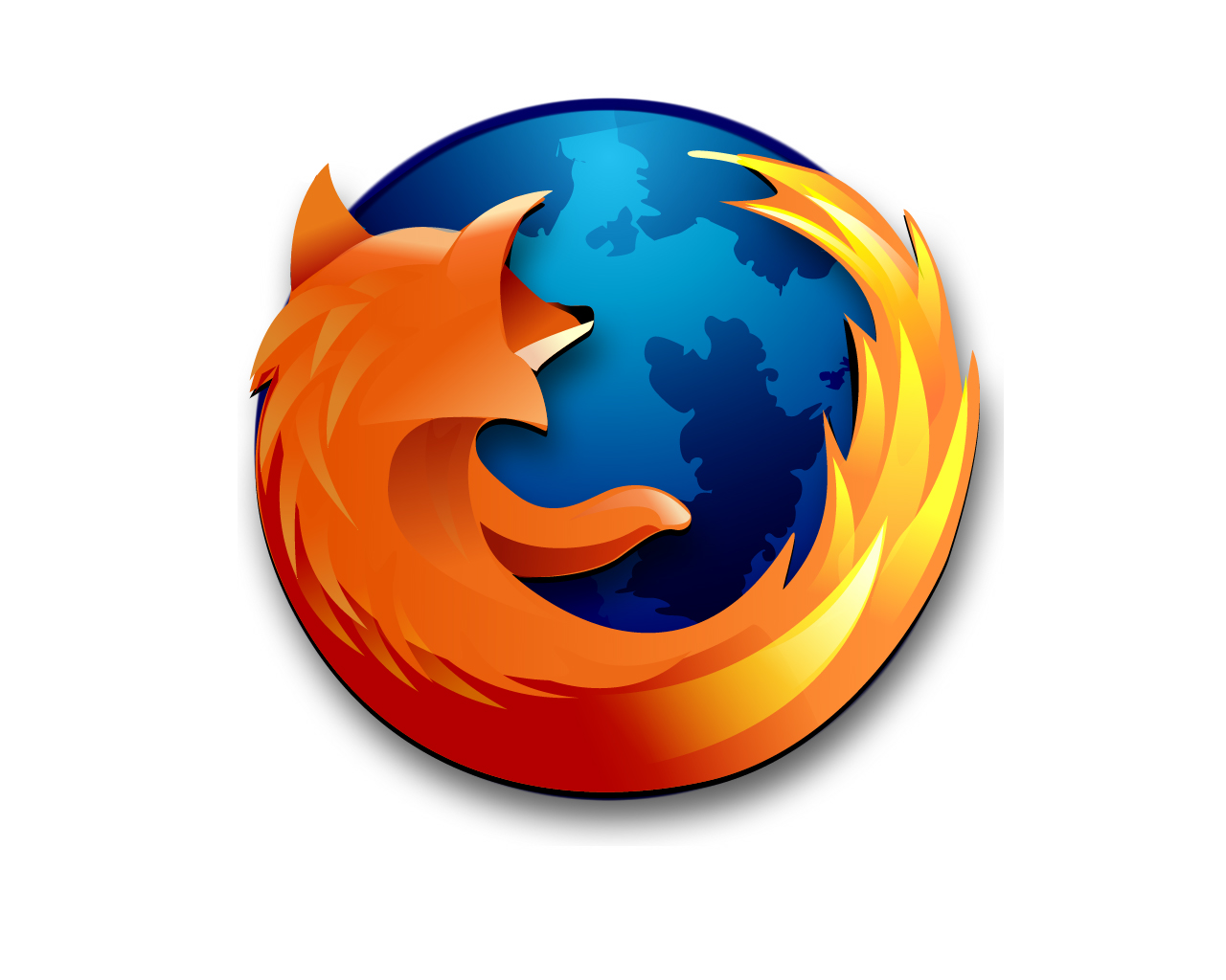 Latest Mozilla Firefox Version Number