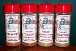 Gourmet Seasoning 4 - Pack