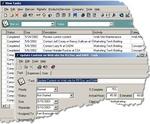 MarketingPilot provides integrated project management.
