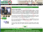 "The Smoking Control System ""Video Website"""