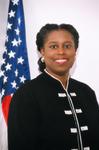 Cynthia A. McKinney.